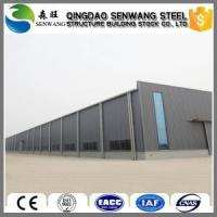 Buy cheap Steel structure workshop and warehouse steel structure warehouse product