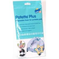 Buy cheap Specials Potette Plus Disposable Liners product