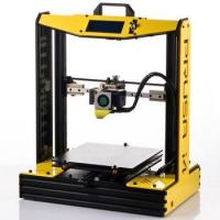 Buy cheap 2016 New Assembled prusa i4 3d printer 2KG Filament+8GB SD card factory price product