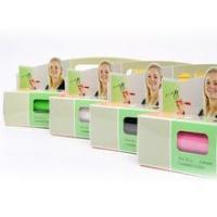 China Sticky Memo-4 colors(white,black,green,pink) on sale