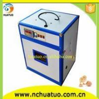 advanced farm equipment with high quality 100 egg incubator HT--176