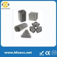 Buy cheap Neodymium Magnet 2015 Strong spheres Wholesale Ndfeb ... from wholesalers