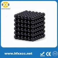 Buy cheap Neodymium Magnet 2015 Strong Ball Wholesale Ndfeb Magnet from wholesalers