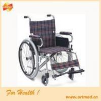 Buy cheap price of wheelchair China, wheelchair spare parts, wheelchair for disability product