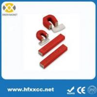 Buy cheap Alnico Magnet Sintered Cast AlNiCo magnet product