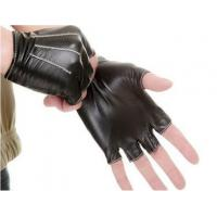 Buy cheap Women Genuine Leather Gloves For Dancing GY180 Women Genuine Leather Gloves For Dancing GY180 product