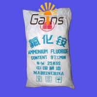 Buy cheap fluorides series AMMONIUM FLUORIDE product