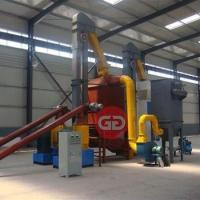 China supply complete reliable sawdust pellet plants
