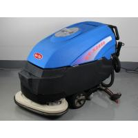 Clean Equipment XD760 Auto scrubber drier (duble brush)