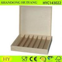 Cultery Tableware Sets of Wood Box, cultery box