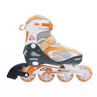 Buy cheap Inline Skates ITEM NO.: TB-08A product