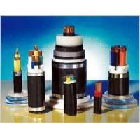 Buy cheap Plastic Insulated and Sheathed Branch Cable with the Rated voltage at 0.6/1kV and Below product