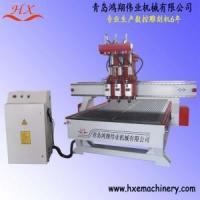 Buy cheap China supplier OEM water cooled cnc wood router spindle motor machine 1325 product