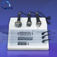 Buy cheap 3M Ultrasonic Waves Skin Care Cellulite Treatment Machine(A0102) product