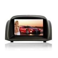 7 Inch In Dash Car DVD with GPS (Ford Fiesta Fit)