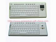 China 2.4ghz wireless trackball/ or screen touch keyboard (sc-wmk-g105) on sale