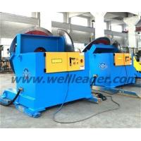 Buy cheap Top Quality CE Approved Welding Positioner product