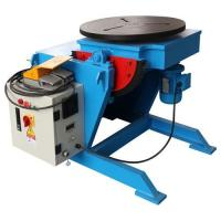 Buy cheap Automatic Rotary Turning Welding Positioner product