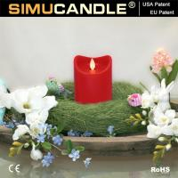 3.5 Inches Resin Candle LCF5T-R