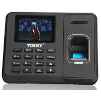 TM1800 Fingerprint time attendance