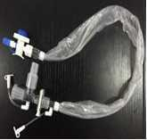 Closed Suction Catheter