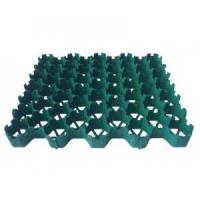 Quality 50mm Thickness Plastic Grass Protection Pavers for sale