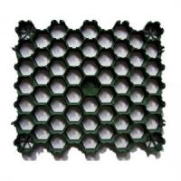 Quality Ground Protection Plastic Grids for Grass and Gravel for sale