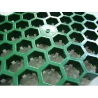 Buy cheap Plastic Honeycomb Geo Cell Grass Paver from wholesalers