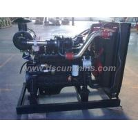 Buy cheap CUMMINS 6CTAA5.9-C180 Engine Assembly from wholesalers