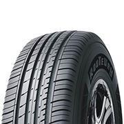 Buy cheap PASSENGER CAR TYRE Mozzo 4S+ product