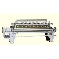 Mechanical Multi Needle Quilting Machine
