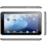 "China Digital Dual-core 7"" tablet pc with Dual Sim cards wholesale"