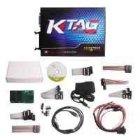 Buy cheap V2.13 KTAG K-TAG Firmware V6.070 ECU Programming Tool master Version with Unlimited Token product