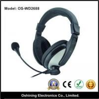 Wired Headset / Earphone