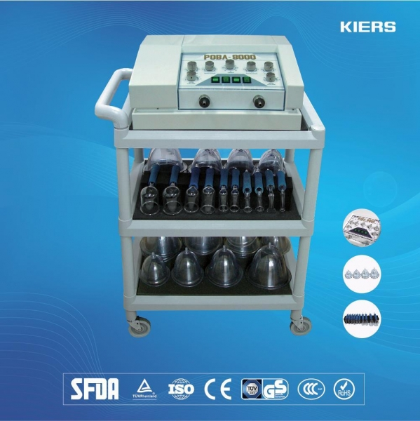 Quality KES-110 POBA-8000 Breast Enhancement System for sale