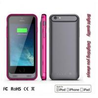 Buy cheap MFI Approved Battery Case INEL-X5 product