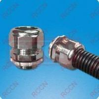 Buy cheap Cable Gland RCCN BGF-L Water Conduit Connector product