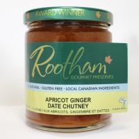 Apple-Peach Chutney recommendations