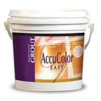 Grouts AccuColor Easy Grout