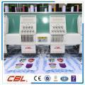 China Good quality flat computer embroidery machine for sale on sale