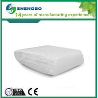 Buy cheap Spunlace Nonwoven Natural baby wipes product