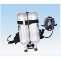 Buy cheap Fire Fighting Series double cylinders breathing apparatus product