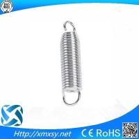 Tension spring Wecome to customize all kinds of high vibrating table tension spring