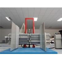 China Safety Furniture Testing Machines , Large Products Package Clamp Force Testing Equipment wholesale