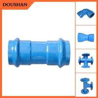 Cast Iron Pipe pipe fitting casting foundry