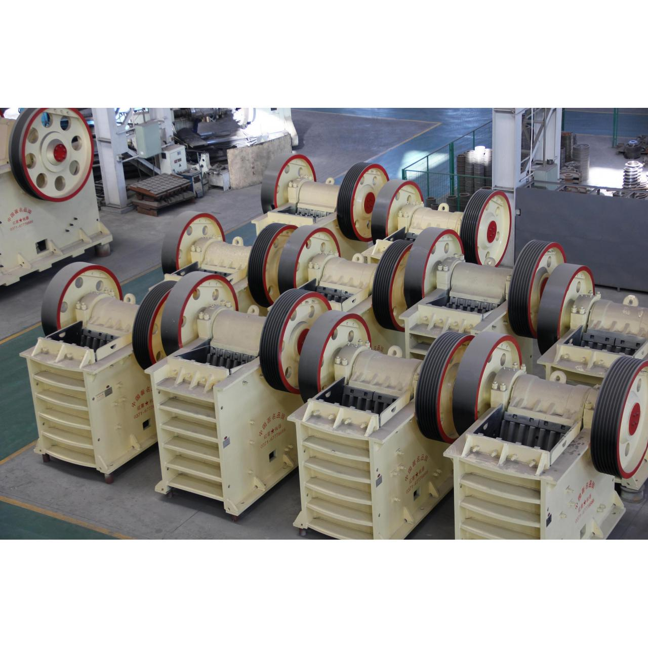 Buy cheap Sandstone Equipment product