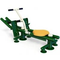 China Rowing Machine Body-building Equipment on sale