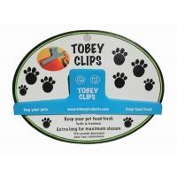 Buy cheap Food bag clips for pet product