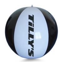 Buy cheap Logo Beach Ball product