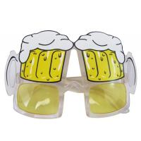 Buy cheap Promotional Beer Mug Sunglasses product